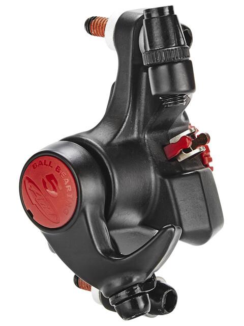 Avid BB5 MTB Bremssattel mechanisch schwarz